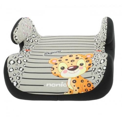 Auto sedište Nania 15-36kg Topo Comfort 2/3 Animals- jaguar