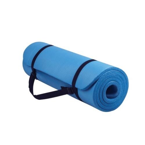 Podloga za vežbanje Xplorer plava 15mm