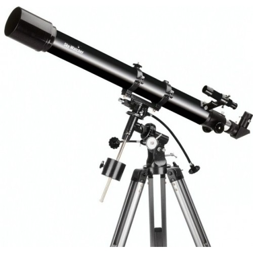 Teleskop SkyWatcher 60/900 EQ1