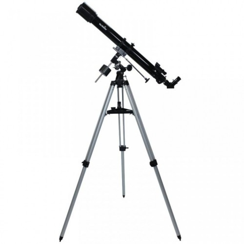 Teleskop SkyWatcher 70/900 EQ1