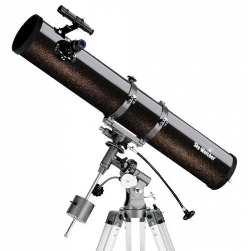 Teleskop SkyWatcher Newton 114/900 EQ1