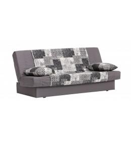 Kauč harndrup svetlo siva