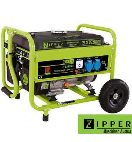 Agregat Zipper ZI-STE2800