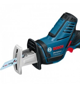 Univerzalna akumulatorska testera Bosch GSA 10,8 V-LI Professional