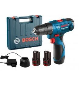 Akumulatorska bušilica-odvrtač Bosch Professional GSR 1080-2-LI