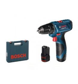 Akumulatorska vibraciona bušilica Bosch GSR 120 LI Professional