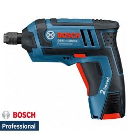 Akumulatorski odvrtač Bosch GSR Mx2Drive Proffesional
