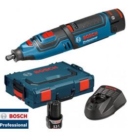 Akumulatorski rotacioni alat Bosch GRO 10,8 V-LI Professional