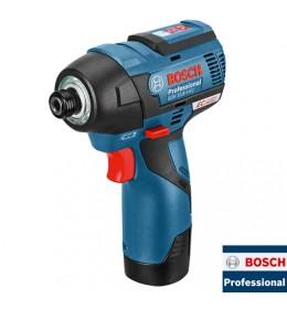 Akumulatorski vibracioni odvrtač Bosch GDR 10,8 V-EC Professional