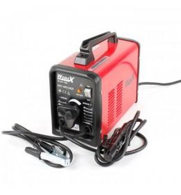 Aparat za varenje el. lučni Womax W-SG 160