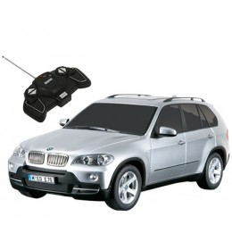 Automobil Rastar RC BMW X5