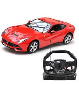 Automobil Rastar RC Ferrari F12 1:18