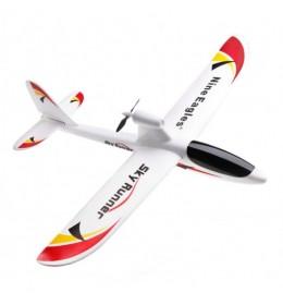 Avion na daljinsko upravljanje RTF Sky Runner