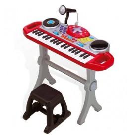 Klavir Rock Star Winfun 2068-NL