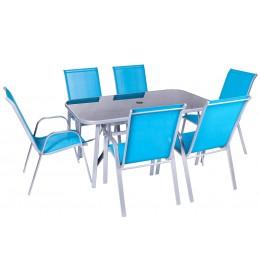Baštenska Garnitura Blue