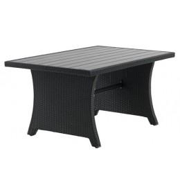 Baštenski sto Langet