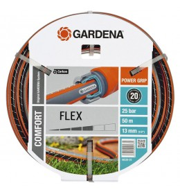 Baštensko crevo Gardena Flex 50m,
