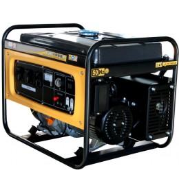 Benzinski generator struje Kama KGE4000X