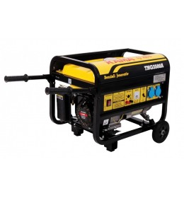 Benzinski generator struje Kama TNG 3500A