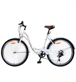 Bicikl cruiser Xplorer Senda