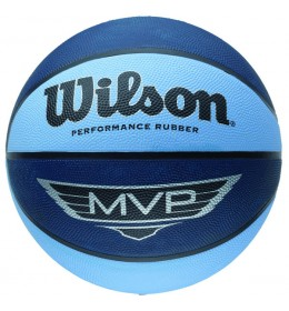 Lopta za kosarsku MVP Blu/Bla SZ5 X5463