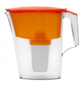Bokal Akvafor standard narandžasti
