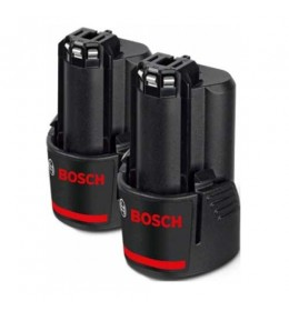 Akumulator Bosch 2 x GBA 12V 1.5 Ah Professional