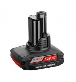 Početni set Bosch GBA 12V 2.5 Ah W Wireless charging Professional