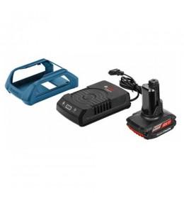 Početni set Bosch Starter set GBA 12V 2.5 Ah W + GAL 1830 W Wireless charging Professional