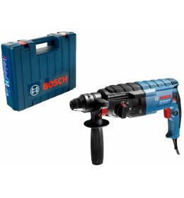 Elektro - pneumatski čekić za bušenje Bosch GBH 2-24 DRE Professional