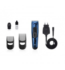 Braun Hair Clipper HC5030 Blue aparat za šišanje