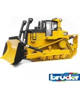 Bruder veliki buldožer CAT 02452