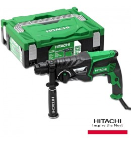 Bušilica SDS+ Hitachi DH26PC