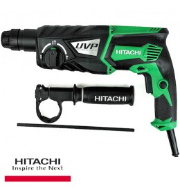 Bušilica SDS+ Hitachi DH28PCY