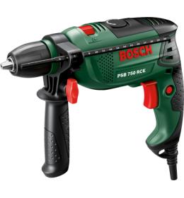 Bušilica vibraciona Bosch PSB 750 RCE