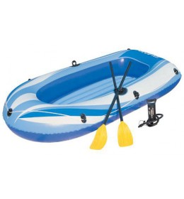 Čamac Bestway za 2 osobe