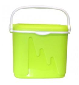 Frižider ručni Curver 10l zeleni