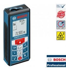 Laserski daljinomer Bosch Professional GLM 80