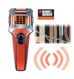 Detektor metala i električnih instalacija Black & Decker BDS303