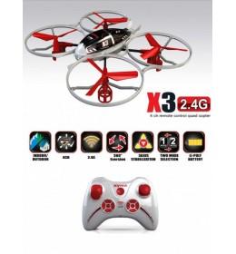 Dron  SYMA X3