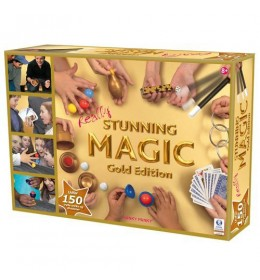 Društvena igra Stunning Magic Gold Edition