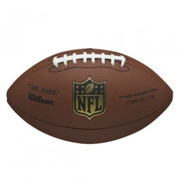 Lopta za ragbi NLF Duke Replica Oficial Size WTF1825