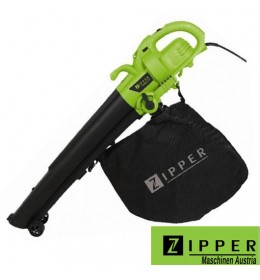 Duvač usisivač lišća Zipper ZI-SBH2600
