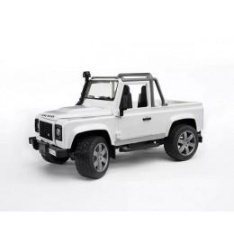 Džip Land Rover Pick Up BRUDER