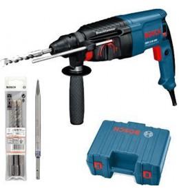Elektro-pneumatski čekić za bušenje sa SDS-plus prihvatom Bosch GBH 2-26 DRE Professional