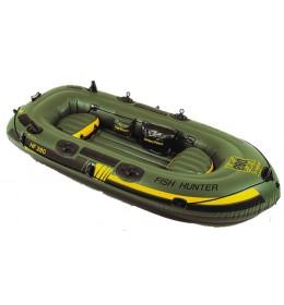 čamac za pecanje