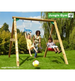 Ljuljaška Jungle Swing - dodatak za toranj