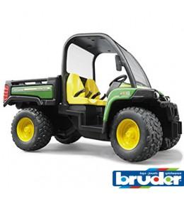 Gator Jonh Deere XUV 855D Bruder 02491