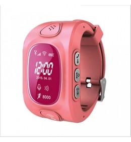 GPS Sat dečiji GW300 pink