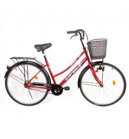 """Ženski gradski bicikl Glory Bike 26"""""""